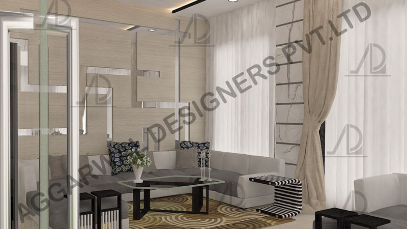 aggarwal designers pvt ltd architects engineers valuers