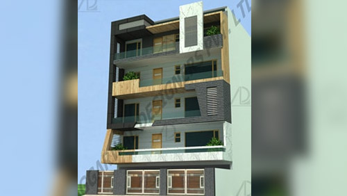 India's Best residential architects - Aggarwal Designers Private Limited